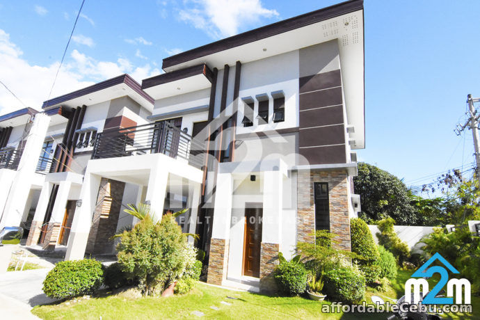 1st picture of Woodway Residences(ROSEWOOD MODEL) READY FOR OCCUPANCY For Sale in Cebu, Philippines
