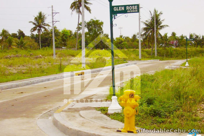 5th picture of Glen Rose Residential Estate(LOT ONLY) Perilos, Carcar, Cebu For Sale in Cebu, Philippines