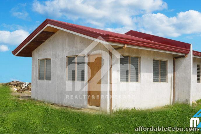 3rd picture of Villa Donna Suddivision(1-Storey Duplex) Biasong, Talisay City, Cebu For Sale in Cebu, Philippines