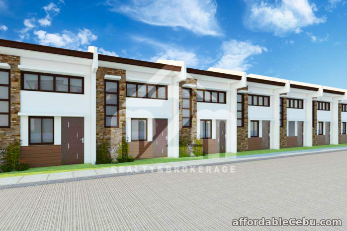 1st picture of Prime Hills Subdivision(RUTH MODEL) Maghaway Talisay City Cebu For Sale in Cebu, Philippines
