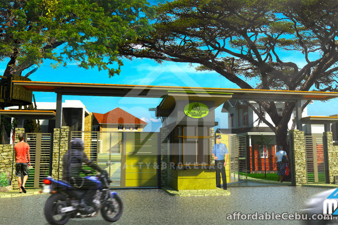 4th picture of Green Brooke Drive(LOT ONLY) Poog, Toledo, Cebu City For Sale in Cebu, Philippines