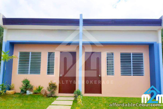 1st picture of CKL Balamban(ZAKKY MODEL) READY FOR OCCUPANCY For Sale in Cebu, Philippines