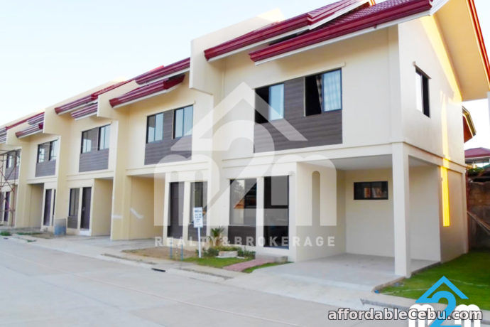 1st picture of Luana Homes Subdivision(TOWNHOUSE) READY FOR OCCUPANCY For Sale in Cebu, Philippines