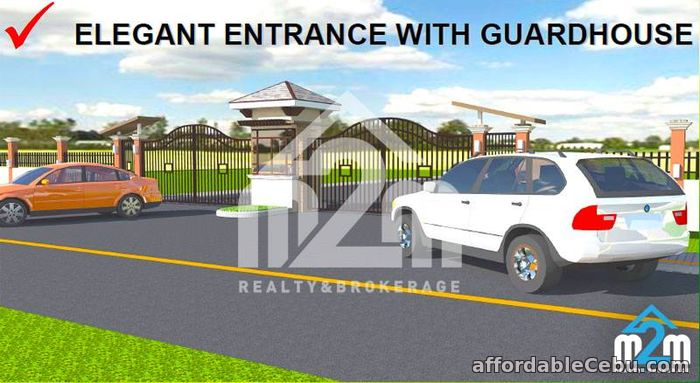 4th picture of Southern Hills View Home Subdivision(LOT ONLY) Tubod, Minglanilla, Cebu For Sale in Cebu, Philippines