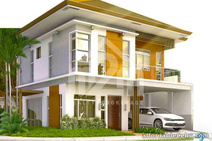1st picture of Kahale Residences(Moana Model) Tungkop, Minglanilla City, Cebu For Sale in Cebu, Philippines
