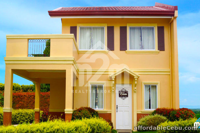 1st picture of Camella Carcar(ELAISA MODEL) READY FOR OCCUPANCY For Sale in Cebu, Philippines