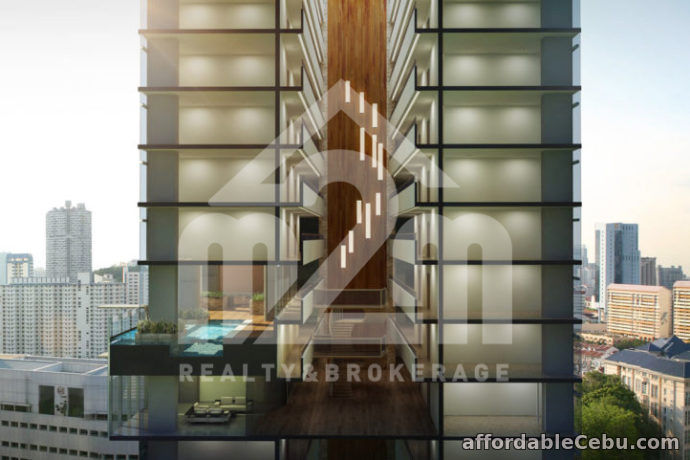 1st picture of 38 Park Avenue Condo(1-BEDROOM UNIT) IT Park, Lahug, Cebu City For Sale in Cebu, Philippines