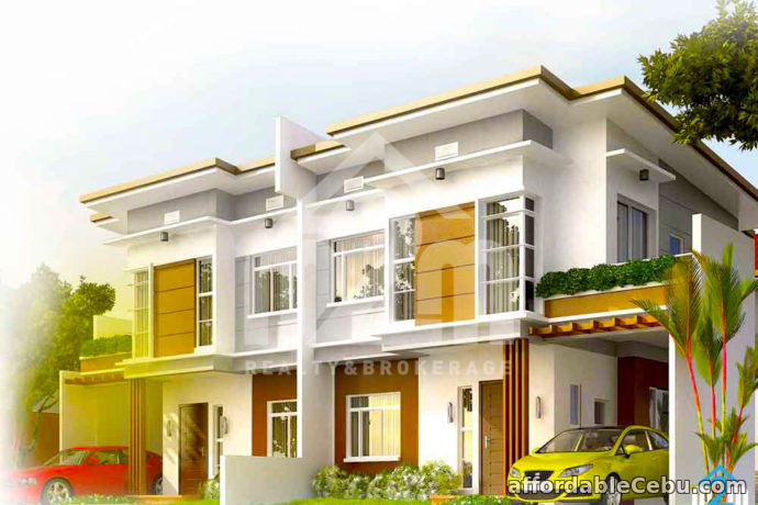 1st picture of Kahale Residences(Makani Model) Tungkop, Minglanilla City, Cebu For Sale in Cebu, Philippines