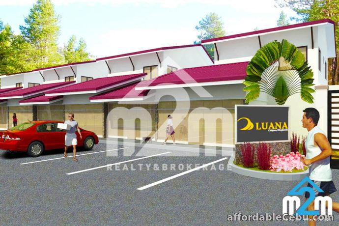 2nd picture of Luana Homes Dos(SINGLE DETACHED MODEL) Upper Calajoan, Minglanilla, Cebu For Sale in Cebu, Philippines