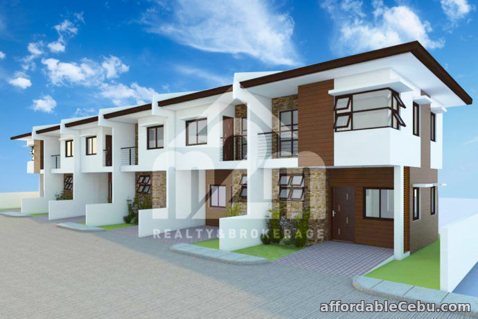 1st picture of Prime Hills Subdivision(NOEMI MODEL) Maghaway Talisay City Cebu For Sale in Cebu, Philippines
