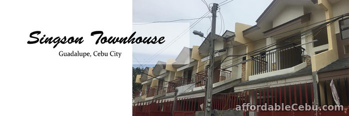 3rd picture of Almost RFO House for sale at Singson, Guadalupe Cebu City For Sale in Cebu, Philippines