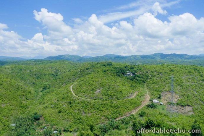 5th picture of Valley Verde(LOT ONLY) Tubigan, Compostela, Cebu City For Sale in Cebu, Philippines