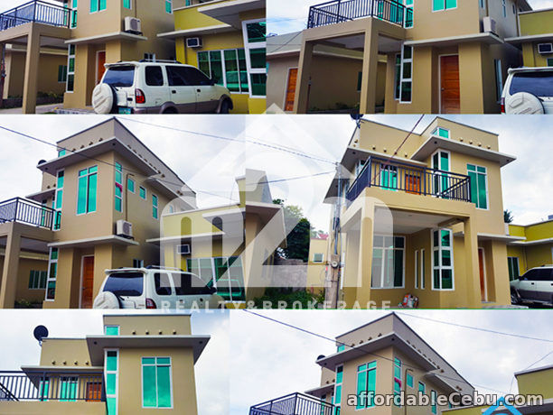 5th picture of Amor Ville(DUPLEX HOUSE) READY FOR OCCUPANCY For Sale in Cebu, Philippines