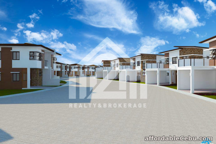 3rd picture of Prime Hills Subdivision(ALMINA MODEL) Maghaway Talisay City Cebu For Sale in Cebu, Philippines
