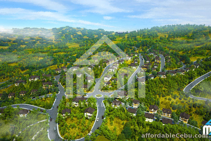 4th picture of Foressa Mountain Town(Lot Only) Cansomoroy, Balamban, Cebu For Sale in Cebu, Philippines