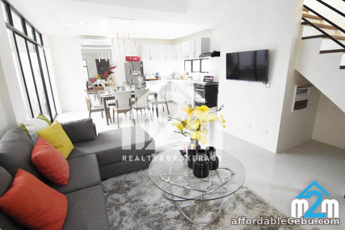 5th picture of Woodway Residences(ROSEWOOD MODEL) READY FOR OCCUPANCY For Sale in Cebu, Philippines