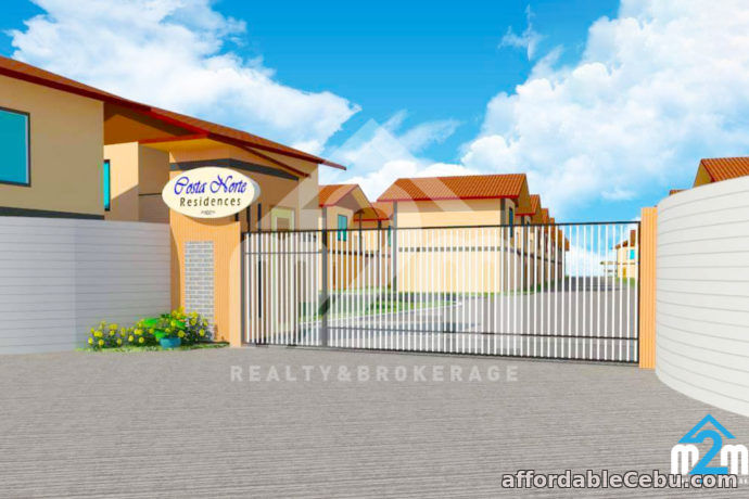 1st picture of Costa Norte Residences(LOT ONLY) San Remigio, Cebu City For Sale in Cebu, Philippines