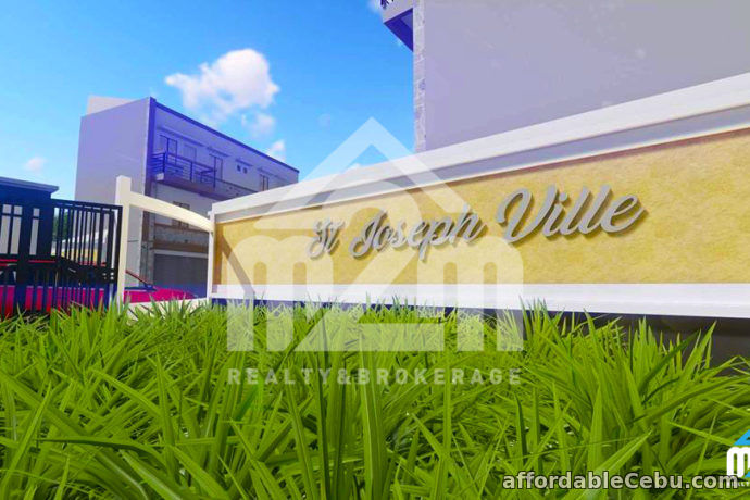 1st picture of St. Joseph Ville(LOT ONLY) Can-asujan Carcar City, Cebu For Sale in Cebu, Philippines
