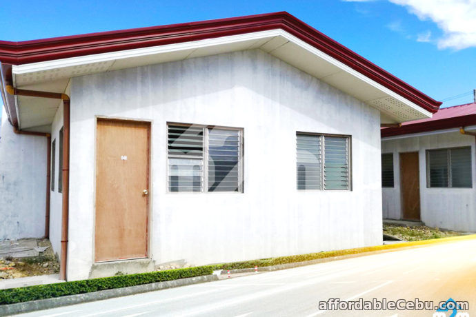 2nd picture of Villa Donna Suddivision(1-Storey Duplex) Biasong, Talisay City, Cebu For Sale in Cebu, Philippines