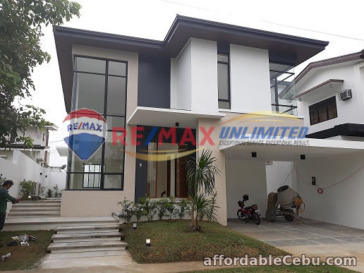 1st picture of For Sale: House and Lot Treveia Nuvali For Sale in Cebu, Philippines