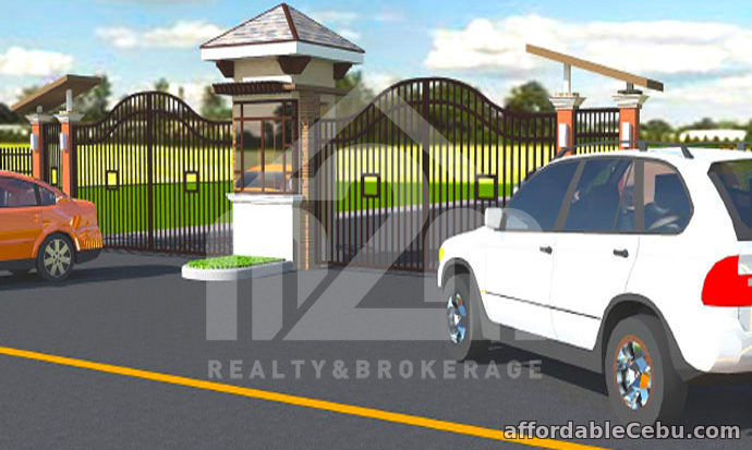 2nd picture of Northern View Homes(LOT ONLY) For Sale in Cebu, Philippines