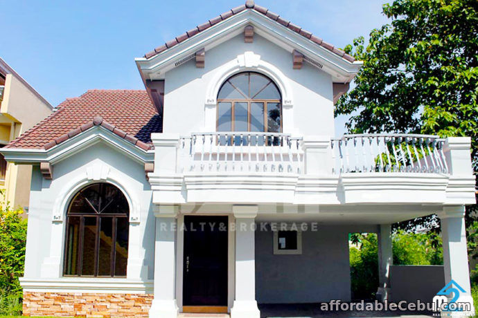 1st picture of Corona Del Mar(BIANCA MODEL) READY FOR OCCUPANCY For Sale in Cebu, Philippines