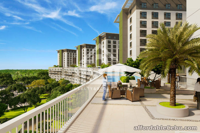 1st picture of Soltana Nature Residences(1-BEDROOM UNIT) Lapu-lapu City For Sale in Cebu, Philippines