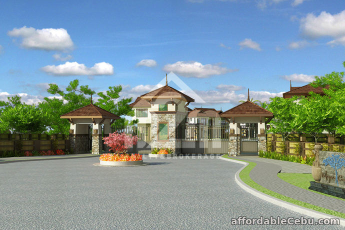 2nd picture of The Mazari Cove Subdivision (VANYA MODE) Naga City, Cebu For Sale in Cebu, Philippines
