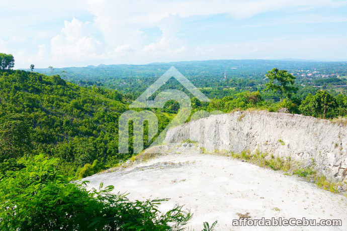 1st picture of Mountain Tops Subdivision(LOT ONLY) For Sale in Cebu, Philippines