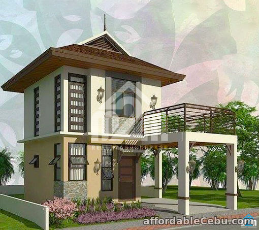 1st picture of The Mazari Cove Subdivision (VANYA MODE) Naga City, Cebu For Sale in Cebu, Philippines