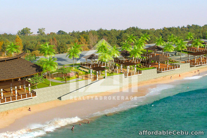 3rd picture of The Mazari Cove Subdivision (VANYA MODE) Naga City, Cebu For Sale in Cebu, Philippines