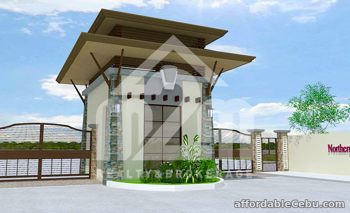 1st picture of Northern View Homes(LOT ONLY) For Sale in Cebu, Philippines
