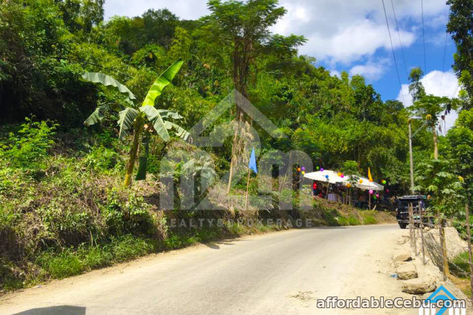 3rd picture of Northern View Homes(LOT ONLY) For Sale in Cebu, Philippines