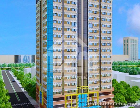 1st picture of San Marino Residences(1-BEDROOM UNIT)READY FOR OCCUPANCY For Sale in Cebu, Philippines