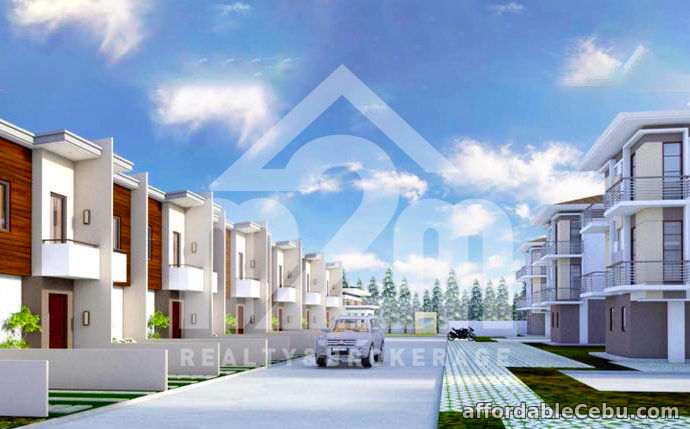 2nd picture of Almond Drive(TOWNHOUSE UNIT) Tanke, Talisay City, Cebu For Sale in Cebu, Philippines