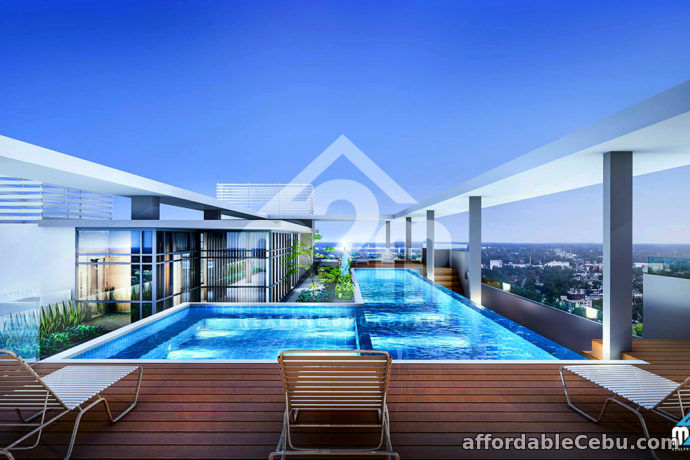 2nd picture of West Jones Residences(STUDIO UNIT) Jones Avenue Cebu City For Sale in Cebu, Philippines