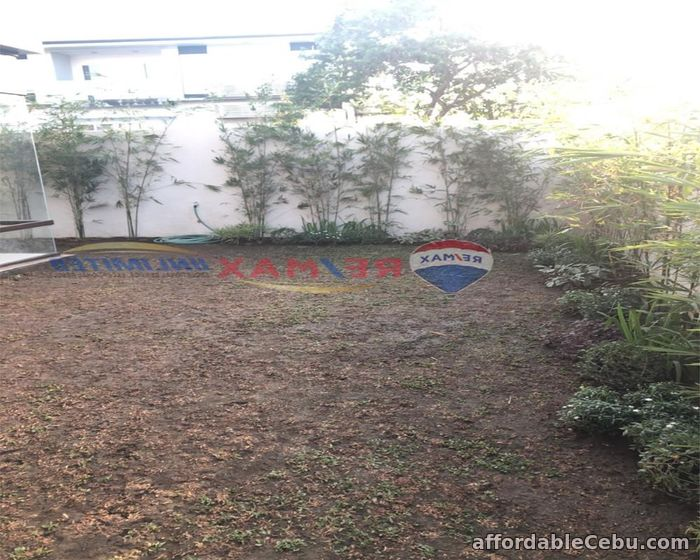 4th picture of For Sale House and Lot in Ayala Westgrove Heights For Sale in Cebu, Philippines
