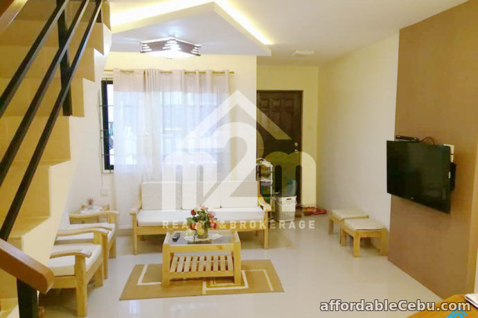 3rd picture of Graceland One(TOWNHOUSE) Buaya, Mactan Lapulapu City, Cebu For Sale in Cebu, Philippines