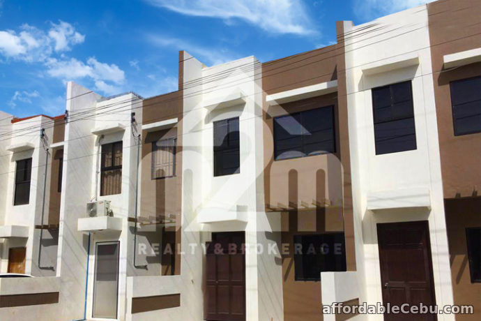 1st picture of Graceland One(TOWNHOUSE) Buaya, Mactan Lapulapu City, Cebu For Sale in Cebu, Philippines