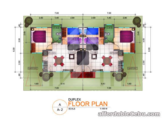 2nd picture of Eastland Estate(MYCAH MODEL) Yati, Lilo-an, Cebu City For Sale in Cebu, Philippines