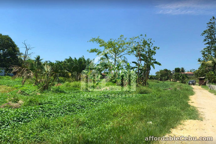 2nd picture of Jordan Avenue 2(LOT ONLY) Brgy. Nangka, Consolacion, Cebu For Sale in Cebu, Philippines