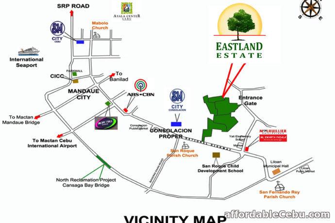 3rd picture of Eastland Estate(MYCAH MODEL) Yati, Lilo-an, Cebu City For Sale in Cebu, Philippines