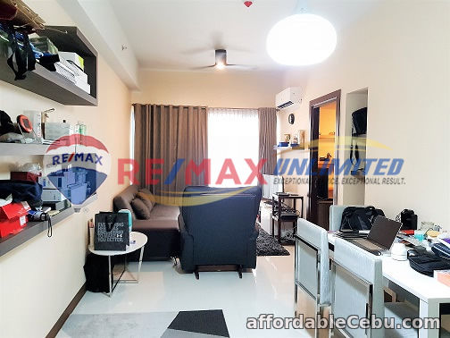 1st picture of FOR SALE: 1BR Furnished Unit at Two Central For Sale in Cebu, Philippines