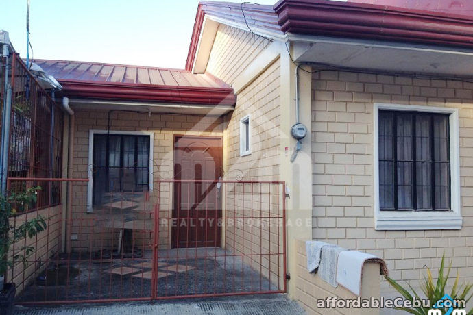 2nd picture of House and Lot For Sale Ready For Occupancy - Villa Purita Subdivision(ELAINE MODEL) Pakigne, Minglanilla, Cebu For Sale in Cebu, Philippines