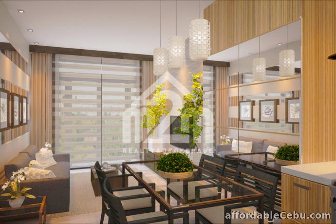 5th picture of One Tectona at the Woodlands(1-BEDROOM UNIT)Yati, Liloan, Cebu For Sale in Cebu, Philippines