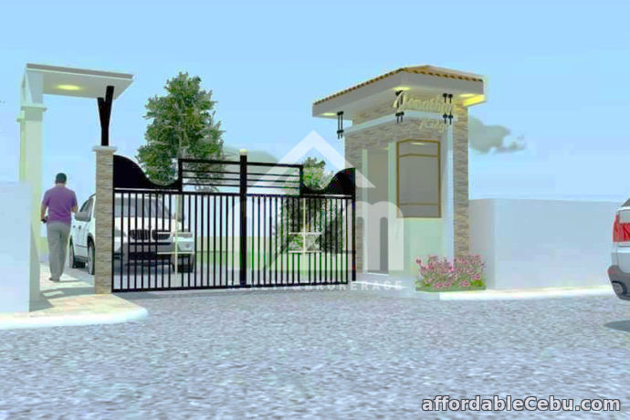 1st picture of Jonathan Ridge Extension(LOT ONLY) Sta. Cruz, Liloan, Cebu City For Sale in Cebu, Philippines