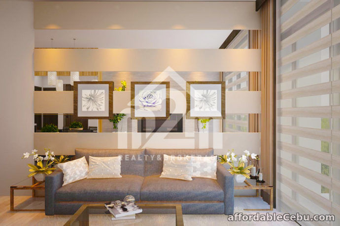 5th picture of One Tectona at the Woodlands(2-BEDROOM UNIT)Yati, Liloan,Cebu For Sale in Cebu, Philippines