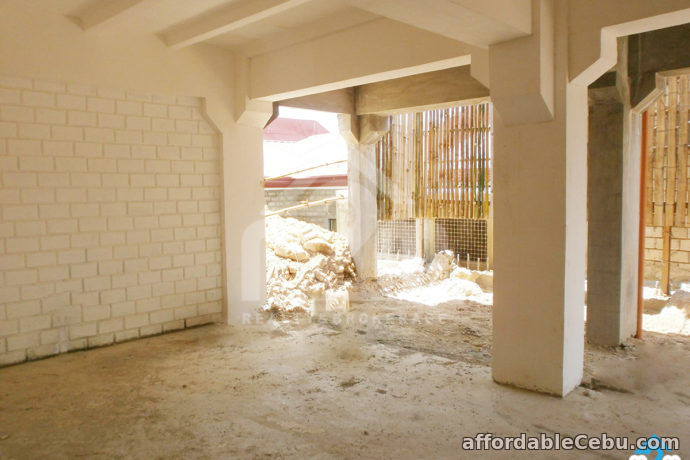 4th picture of House and Lot For Sale Ready For Occupancy - Villa Purita Subdivision(ELAINE MODEL) Pakigne, Minglanilla, Cebu For Sale in Cebu, Philippines