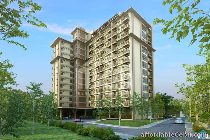 1st picture of One Tectona at the Woodlands(2-BEDROOM UNIT)Yati, Liloan,Cebu For Sale in Cebu, Philippines