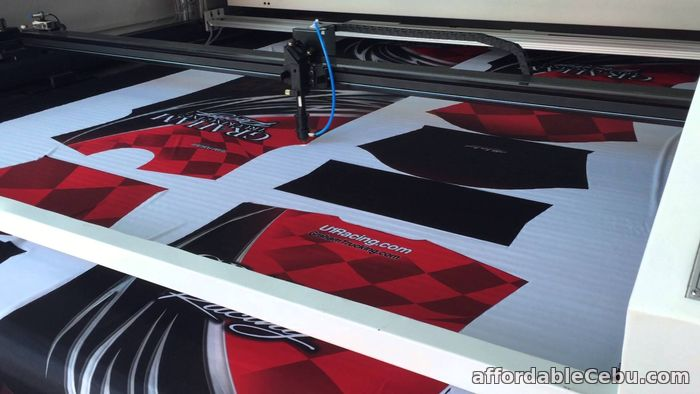 2nd picture of Sublimation Printing and Heat Press Jersey, T-shirt and etc Offer in Cebu, Philippines